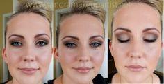 Bridal Makeup! Try this out! :) Get more bridal looks at http://bellashoot.com #bride #bridal #makeup