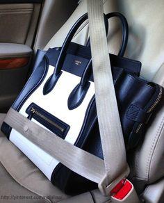 Style - essential details - Celine