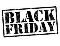 Göz Ardı Edilen Gündem !: BLACK FRIDAY!