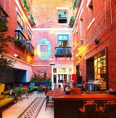 The Fox Hotel Brisbane: Fish Lane Bistro | The Urban List