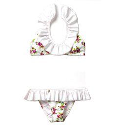 Flattering swimwear for every body type