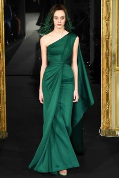 Alexis Mabille, Look #16