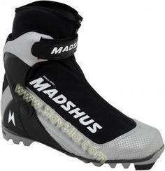 Лыжные ботинки madshus rece universal