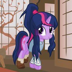 Last, Best Hope for Equestria by Beavernator.deviantart.com on @deviantART