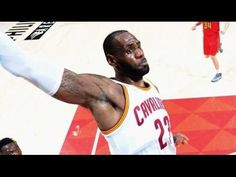Cleveland Cavaliers vs Atlanta Hawks  Full Game Highlights | April 8 2017 | 2016-17 NBA Season