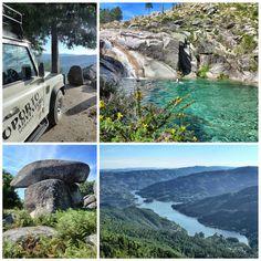 Exploring Peneda Geres National Park, Portugal - As We Travel