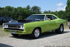 69 Six Pack Super Bee
