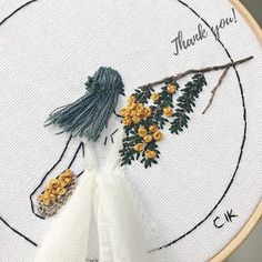 3000+! A big thank you to all my followers! I'm so so grateful for all the support, likes, beautiful comments and encouragement that I receive from all of you Thank you for being here, it genuinely means the world to meHere's to a more milestones like this! P.s: This is a progress shot of my current wipContinuing with the 'one with nature' series . . . #kayrahandmade #embroidery #handembroidery #embroideryart #hoopart #needleart #etsylove #etsyfinds #etsyshop #needlepainting #hand...