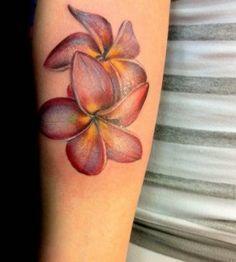 108 Best Frangipani Tattoo S Images Tattoo Ideas Frangipani