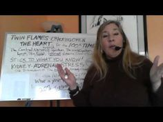 VIDEO | Twin Flames Cracking the Heart Open -for the 100th Time! by Patricia McNeilly