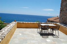 Monemvasia Guesthouses, Traditional Guesthouse Goulas | travelovergreece