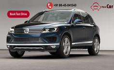 #volkswagen #Touareg - The Touareg is made for so luxurious. Touareg is a decent road car in india http://meracar.in/book-my-car/   #Testdrive #Automotive #Toyota #Cars #Etios #Car #India #Ford #Honda #Cross #Nissan #Hyundai #Innova #BMW #Sedan #Chevrolet #Corolla #Delhi #Audi #UsedCars #ToyotaEtiosXclusive