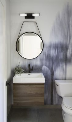 find this pin and more on powder room - Salle De Bain Porcelanosa