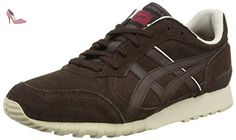 ASICS Colorado Eighty-five, Sneakers Basses adulte mixte - Marron (brown  6262)