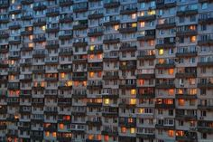 leqalize-murder:  Apartments in Hong Kong