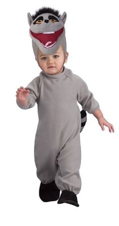 The Penguins of Madagascar Romper Costume Skipper Toddler Size ** More info could be found at the image url.