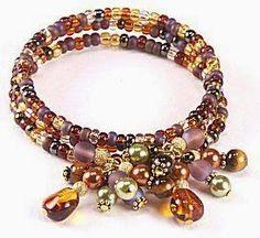 So interesting #Jewellery Poppy Loves Pinterest: Gorgeous Homemade Jewellery