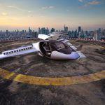 Lilium el avión eléctrico biplaza de la ESA que despega como helicóptero [Vídeo]