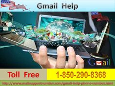 Is Gmail Help +1-850-290-8368Call On really the speedy way to contact the professiona