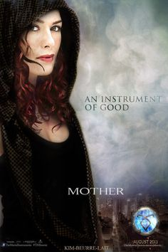 Mortal Instruments The Movie- #Jocelyn