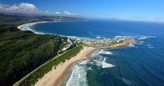 5 stops along the Garden Route of the Western Cape, South Africa Tsitsikamma National Park, South Afrika, Visit South Africa, Famous Gardens, Knysna, Seaside Village, Adventure Is Out There, Adventure Travel, Russia