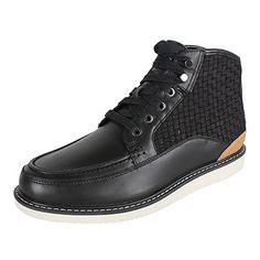 Timberland Newmarket Leather VA A17AE Herren Boot schwarz, Größe:43 - http://on-line-kaufen.de/timberland/43-eu-timberland-newmarket-leather-va-a17ae-boot