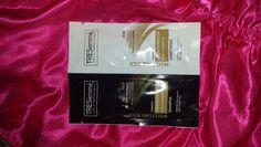 Tresemme shampoo & conditioner