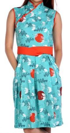 #cheongsam #chinesedress #qipao
