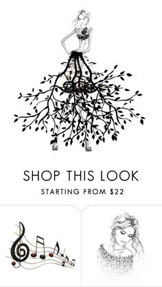 """""""Untitled #1504"""" by kirsimari ❤ liked on Polyvore featuring Benzara and…"""