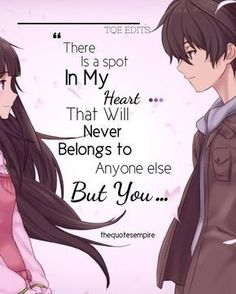 Trendy quotes about how to move that true-hearted idea to sketch story The post Trendy quotes about how to move on to that idea of true mind appeared first on Action Manga - Anime. Love Quotes For Him, New Quotes, Life Quotes, Funny Quotes, Inspirational Quotes, Heart Quotes, Sad Anime Quotes, Manga Quotes, Anime Quotes About Love