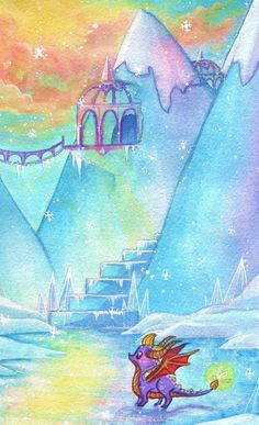 +Winter Palace+ by Tankero
