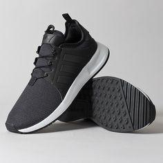 0228727f739 Adidas Originals X_PLR Shoes Addidas Shoes Mens, Black Adidas Shoes, Running  Shoes For Men