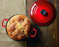 Dutch Oven #bread