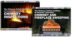 Info on taking care of the fireplace/chimney