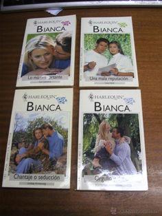 Lote 50 n s novelas rom nticas a os 80 jazm n bianca - Libros harlequin gratis ...