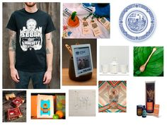 The Pittsburgh Foodie Gift Guide: 2014 #Pittsburgh #Foodie #GiftGuide