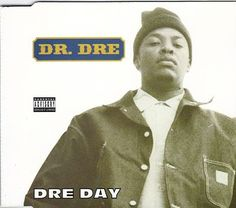 Album Cover of Dr.Dre wearing Carhartt