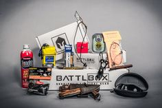BattlBox Deal for this Black Friday:use coupon code MSABFCMto save 13% off any BattlBoxsubscription!      BattlBox Black Friday 2016 Subscription Box Deal: Save 13% On All Plans! →  http://hellosubscription.com/2016/11/battlbox-black-friday-2016-subscription-box-deal-save-13-plans/ #BattlBox  #subscriptionbox