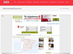 A través de nuestro buscador puedes encontrar las mejores oportunidades en cualquier parte del territorio español. Visítanos e infórmate de nuestras mejores oportunidades