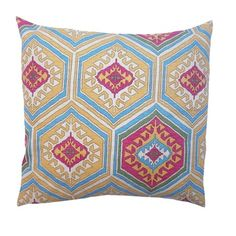 I pinned this Larache Pillow from the Frog Hill Designs event at Joss and Main!