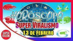 HOROSCOPO De Hoy 13 De Febrero 2018 | HOROSCOPO DEL DIA