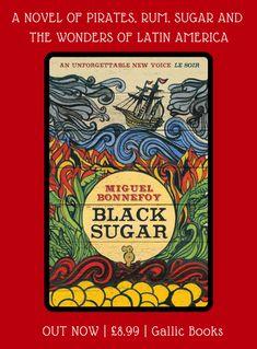 Latin America, Rum, Novels, Sugar, Books, Black, Libros, Black People, Book