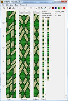 BeadedCrochet_GeometricSchemes