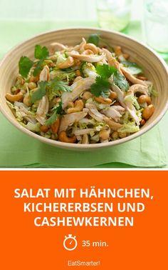 kalorienarmer thunfischsalat, 125 best salat-rezepte images on pinterest in 2018   easy meals, Design ideen