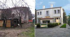 Ristrutturazione casa anni '30 | ristrutturare casa Padova