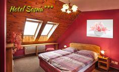 Pobyt v Tatranskej Štrbe iba za € Bed, Furniture, Home Decor, Decoration Home, Stream Bed, Room Decor, Home Furnishings, Beds, Home Interior Design