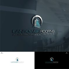 Logo Design Contest For New Roofing Company by @L Fatan