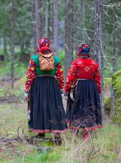 The next generation of kullor from Dala-Floda.