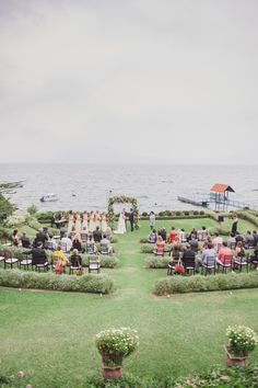 Photography : Stacy Able Photography | Wedding Planner : Diana Read More on SMP: http://www.stylemepretty.com/2014/12/18/citrus-infused-guatemala-wedding/