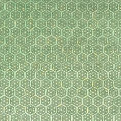 Lime Green Fl Hex Geometric Simple Small Scale Wallpaper For A Bedroom Or Living Room Walls Republic